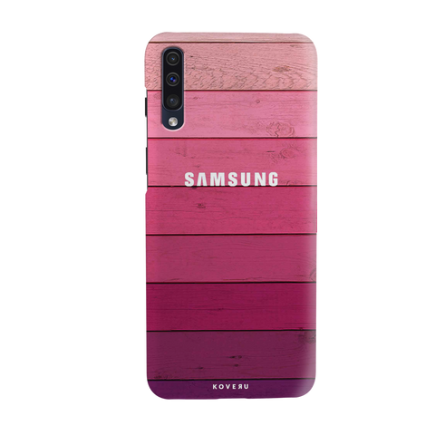 Shades of Pink Cover Case for Samsung Galaxy A50