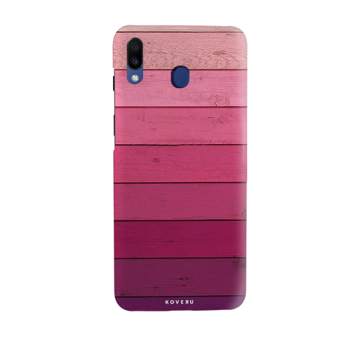 Shades of Pink  Cover Case for Samsung Galaxy M20