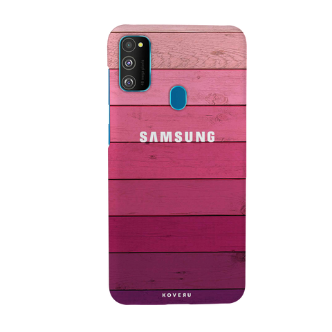 Shades of Pink Cover Case for Samsung Galaxy M30S