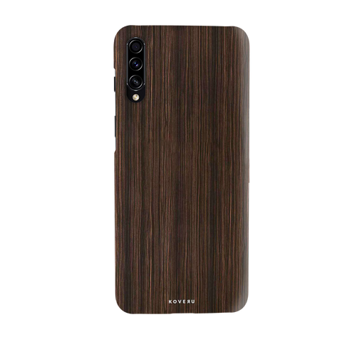Wooden Texture  Cover Case for Samsung Galaxy A70S