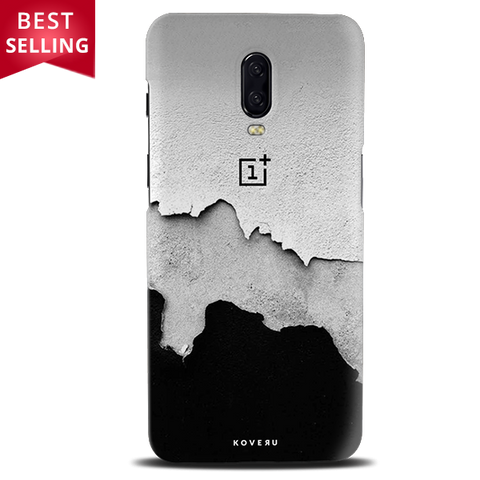 Shadows of the Past Cover Case For OnePlus 6T