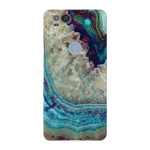 Agate Cover Case for Google Pixel 2