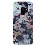 Night Flowers Case Cover for Samsung Galaxy S9