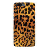 Fur Printed Cover Case For OnePlus 5