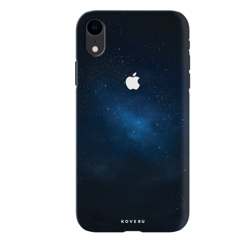 Glowing Stars Cover Case For iPhone XR
