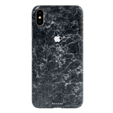 Grey Marble Cover Case for iPhone XS Max