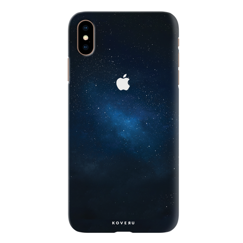 Glowing Stars Cover Case for iPhone XS Max