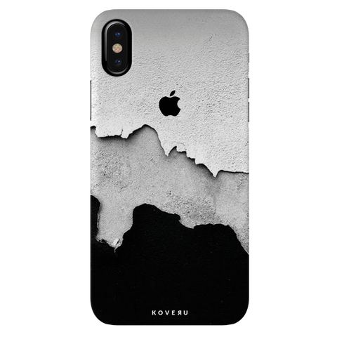 Shadows of the Past Cover Case For iPhone X