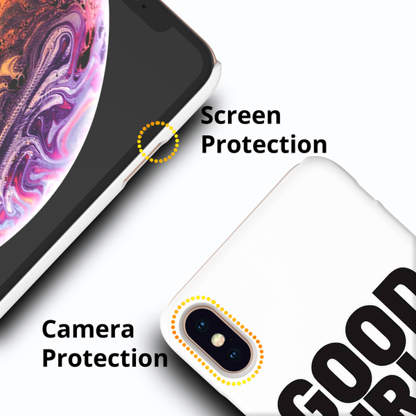Good Girls Cover Case For iPhone XS Max