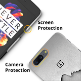 Shadows of the Past Cover Case For OnePlus 5