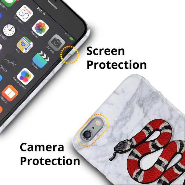 Kingsnake Cover Case for iPhone 6/6S