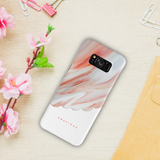 Gracious Marble Cover Case For Samsung Galaxy S8