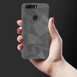 Polygon Edges Cover Case for OnePlus 5T