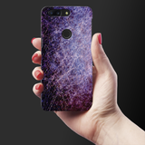 Fireworks Marble Cover Case for OnePlus 5T