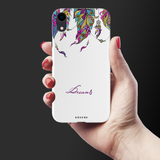Dreams Cover Case for iPhone XR