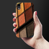 Make up Cover Case for iPhone XR