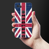 England Cover Case for Google Pixel 2 XL