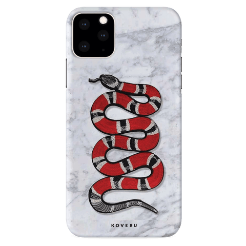 Kingsnake Cover Case for iPhone 11 Pro Max