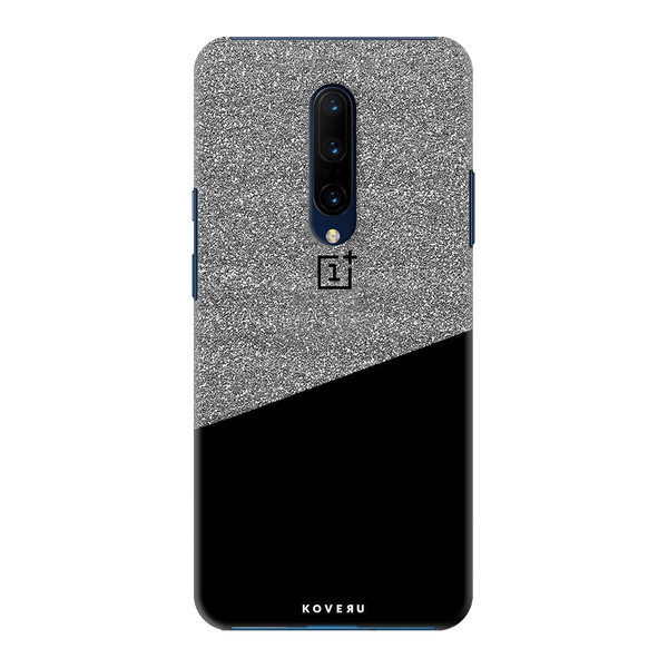 Plaid Cover Case for OnePlus 7 Pro