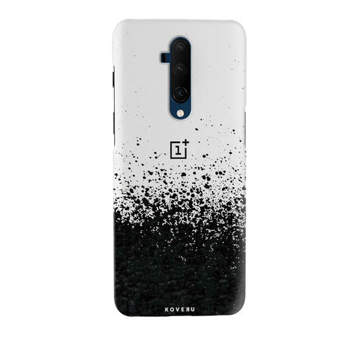 Whistle Warrior Cover Case for OnePlus 7T Pro
