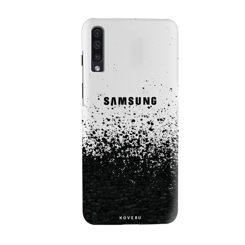 Whistle Warrior Cover Case for Samsung Galaxy A70