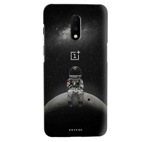 Milky Way Galaxy Cover Case for OnePlus 7