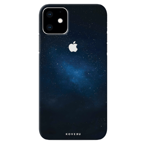 Glowing Stars Cover Case for iPhone 11