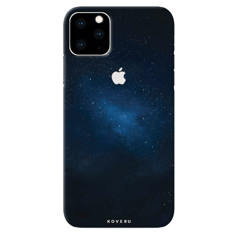 Glowing Stars Cover Case for iPhone 11 Pro Max