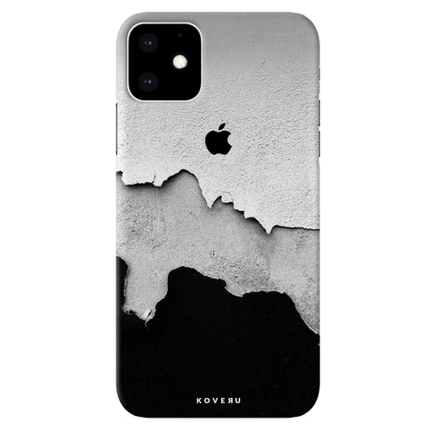 Shadow of the past Cover Case for iPhone 11