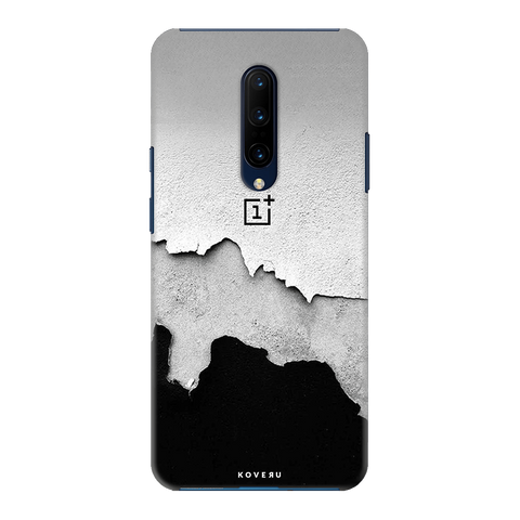 Shadow of the past Cover Case for OnePlus 7 Pro