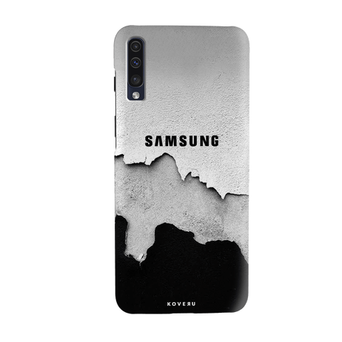 Shadow of the past Cover Case for Samsung Galaxy A70