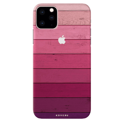 Shades of Pink Cover Case for iPhone 11 Pro Max