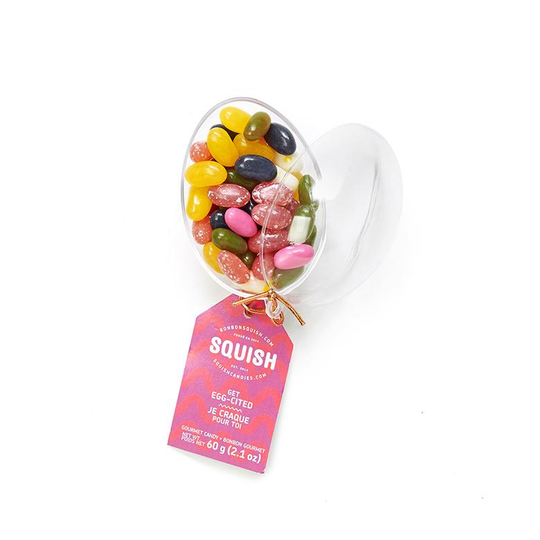 Get Egg-cited – Fruity Jelly Beans