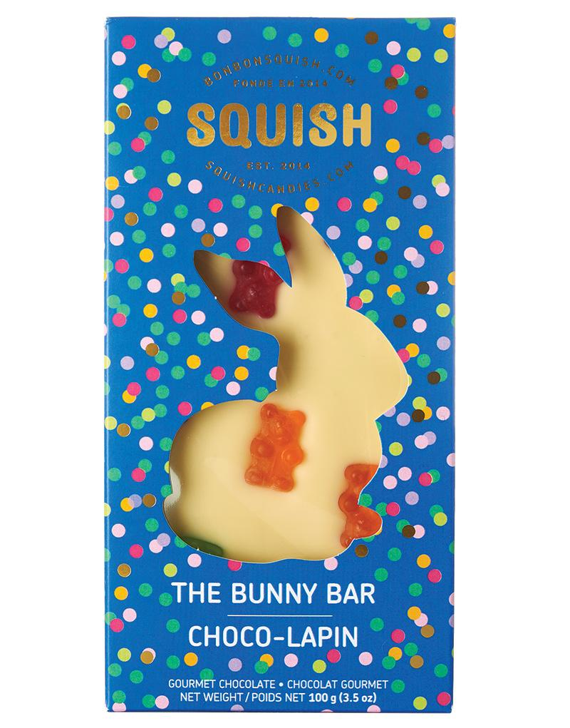 The Bunny Bar