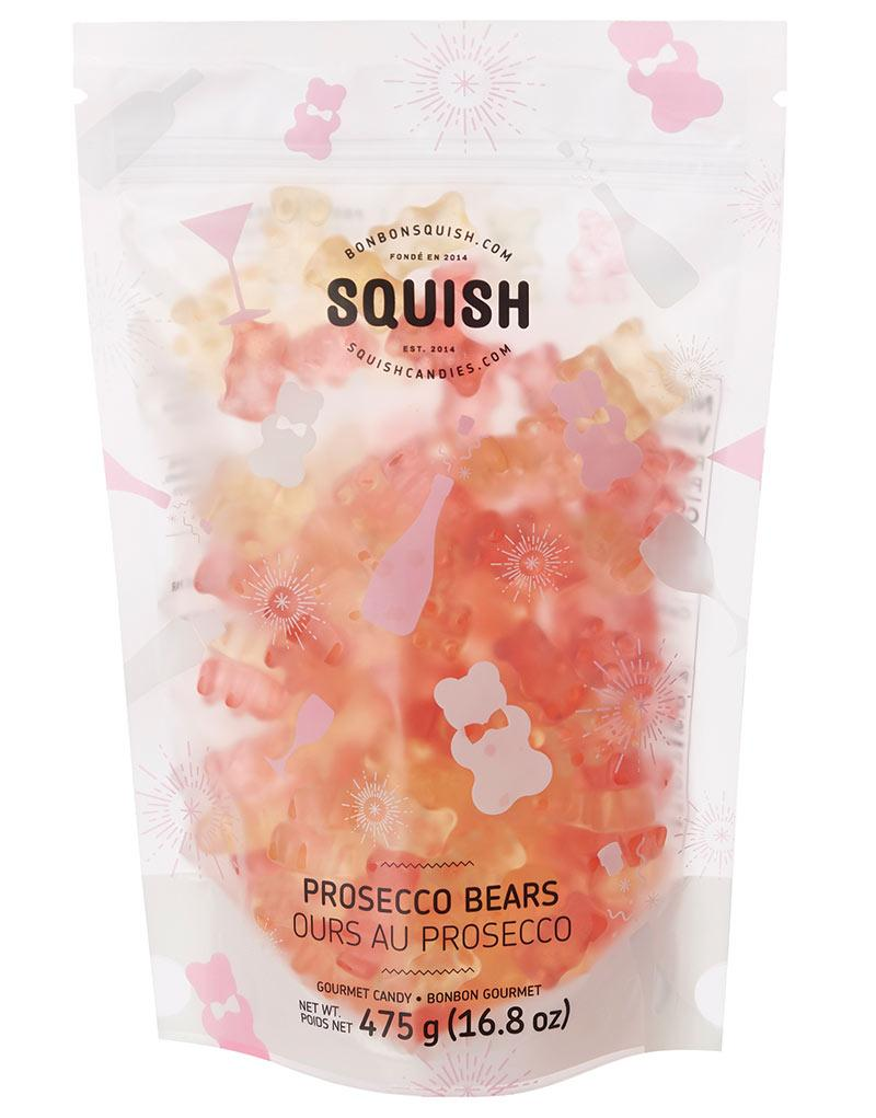 Prosecco Bears Limited Edition