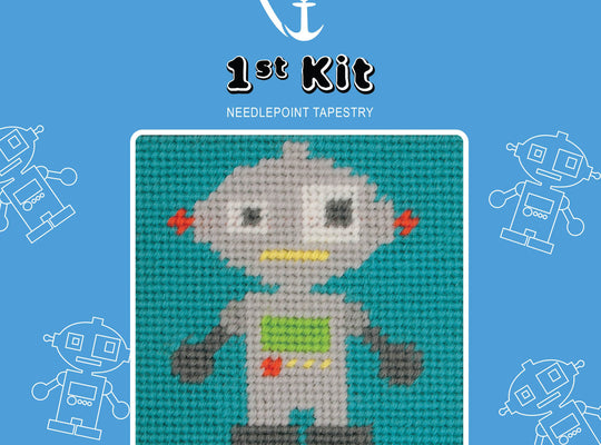 Tapestry 1st Kit - Robot