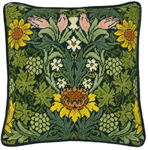 Tapestry Arts & Crafts - Sunflowers