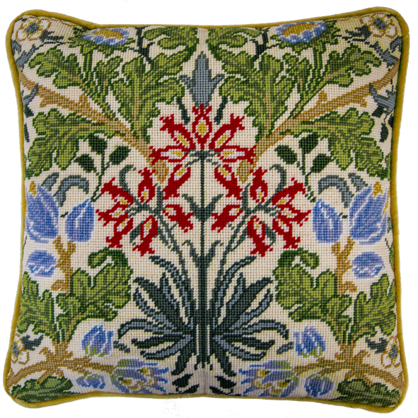 Tapestry Arts & Crafts - Hyacinth