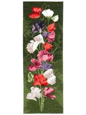 Flower Panels - Sweet Pea