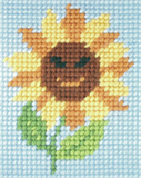 First Tapestry - Sunflower