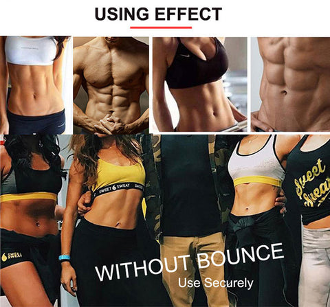 Sport - Powerful 8-Pack Muscle Cream