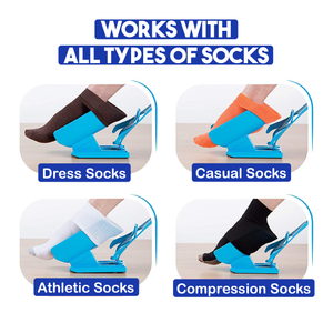 Easy On, Easy Off Sock Aid Kit