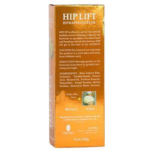 Hip Lift-up Enlargement Cream (1st Result in 10 Days!!)