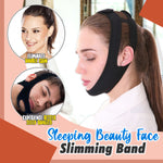Sleeping Beauty Face Slimming Band