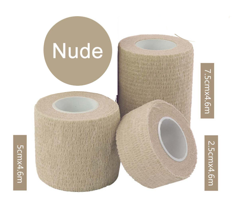 Breathable Adhesive Bandage Wrap