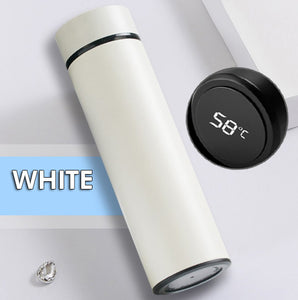 Intelligent Thermal Insulation Flask