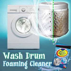 Wash Drum Foaming Cleaner