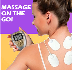 Muscle Relax Massager