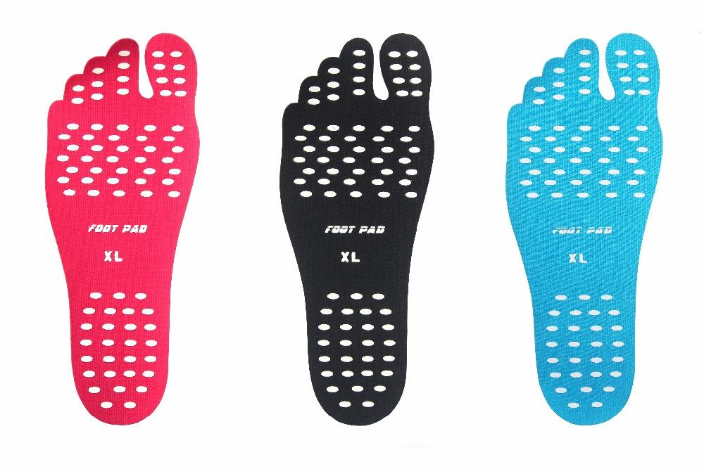 Stick-on Soles Pads