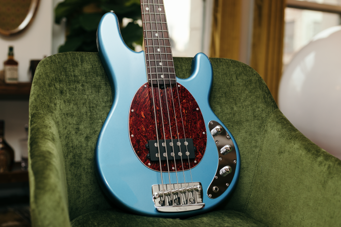 Sterling by Music Man on